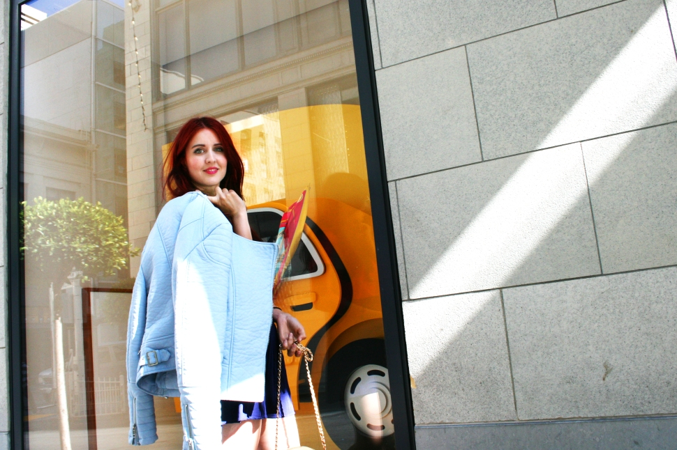 Forever 21, Hermes Store, Fashionista