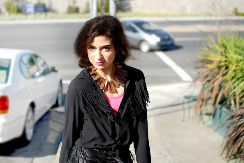 Asha Raval, Silicon Valley Vogue, Bay Area Fashion Blog, San Francisco Fashion Blog