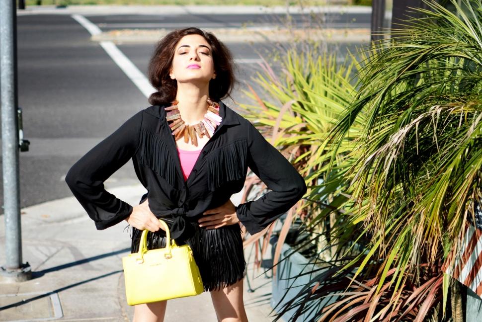 Asha Raval, Fashion Blogger, Silicon valley, Bay Area Burger, Best of Bay Area,  Silicon valley Fashion