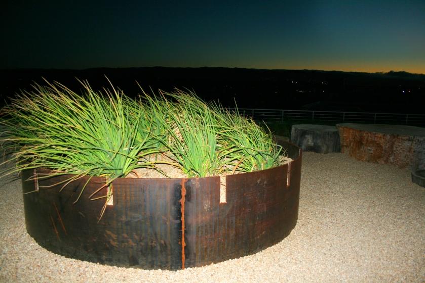 Rooftop Garden, MPK 20, Facebook HQ, Art at Facebook