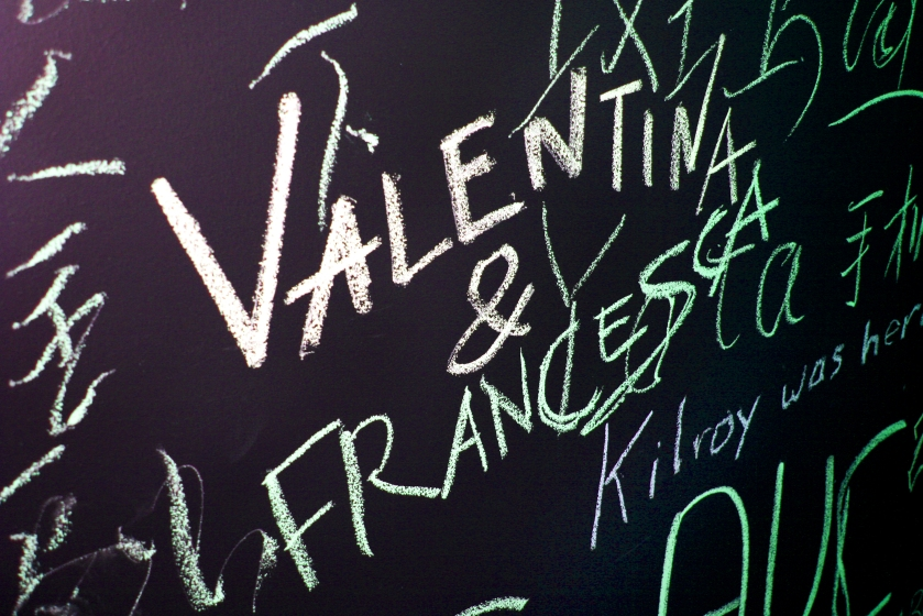 Valentina & Francesca, Style Blog, Designers,