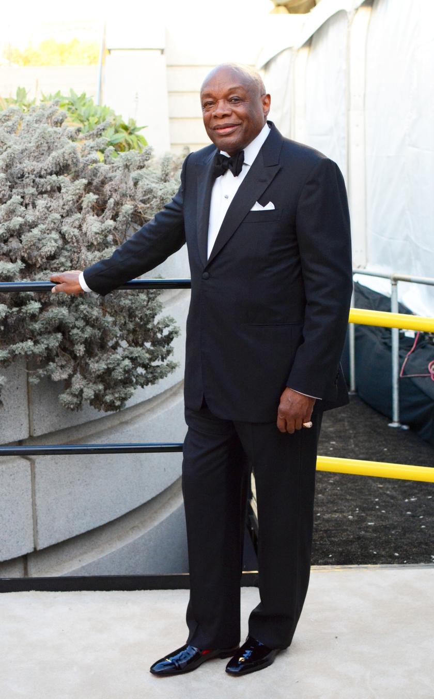 Willie Brown, SFS Gala