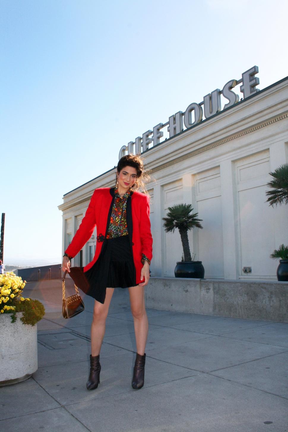 Fall Fashion, Fashion Week, Fashion Blog, Style Blog, Blogger, Fashionista, Editorial