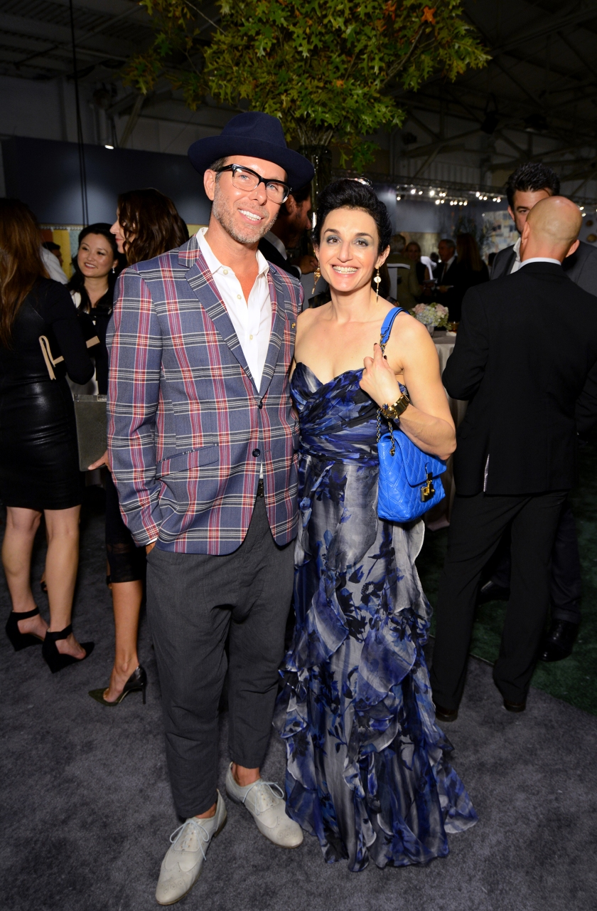 Peter Fetterman , Aurdey Hepburn, Marylin Monroe, de Gournay, Suzanna Tucker, Met Gala 2015, Ken Fulk, Fashion Blog, Fashion Bloggers, San Francisco Fall Antiques Show Preview Gala, SFFAS 2015, Style, Decor, Interior Design, Asha Raval, Juliana Stoy