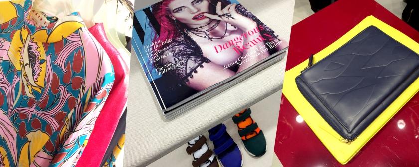 Marni, San Francisco, W Magazine, Hamish Bowles