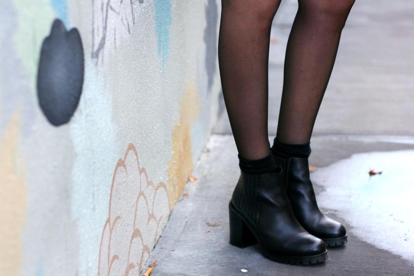 Bloggers, Fashion Bloggers, Winter Look, Palo Alto, California, Style, Juliana Stoy, Asha Raval, Minimal, Trina Turk,