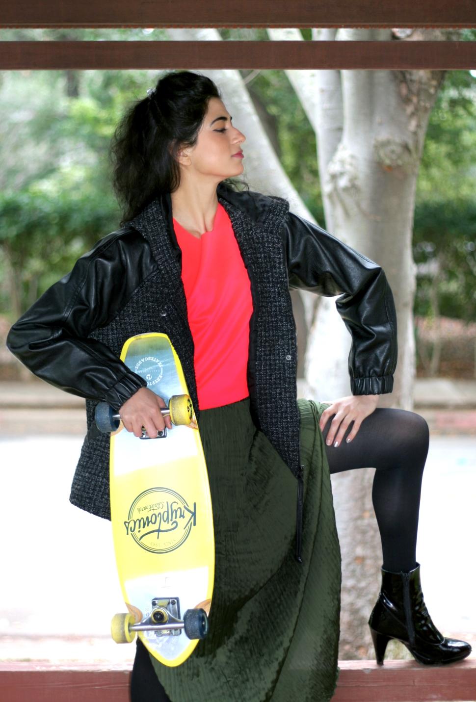 San Francisco Blogger, San Francisco Style, Blogger, Skater Look, Skater Girl, Fashionista, Street Style, Fashion Blogger,