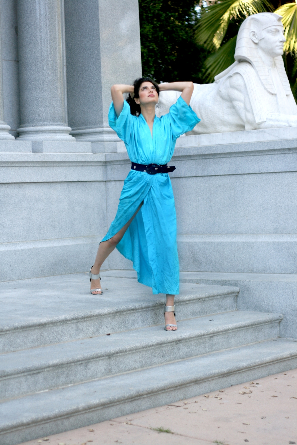 How to wear a kimono, Spring Fashion Trends, Top Fashion Blogs, San Francisco Bloggers, Silicon Valley Bloggers, Best Fashion Blog, Kimonos H&M, Spring Looks, Spring Womenswear