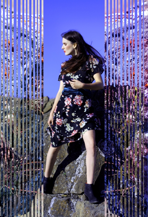Female Spirit, Stella McCartney, Summer Looks, Stella McCartney 2016, Stella Mccartney Essence, The Stella Mccartney Woman, Top Fashion Blog, Nature Photoshoot, Nature Fashion Editorial, Summer Dresses, Top Fashion Bloggers, Fashion Meets Art, California Dreaming, Artist Bloggers